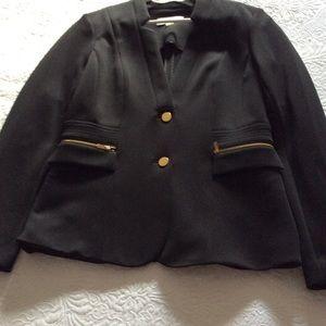 Calvin Klein blazer size 6